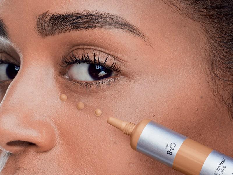 Effective Anti-Aging Eye Cream
