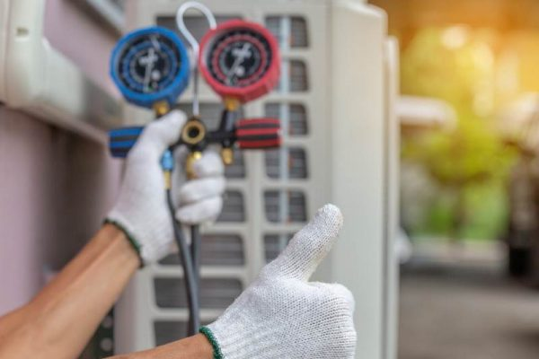 Purchasing an Air Conditioning