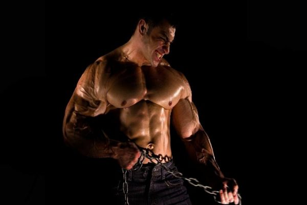 How to Increase Muscle Growth