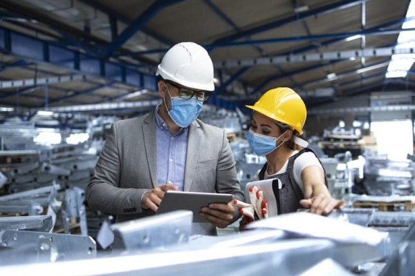 Best Practices in Manufacturing